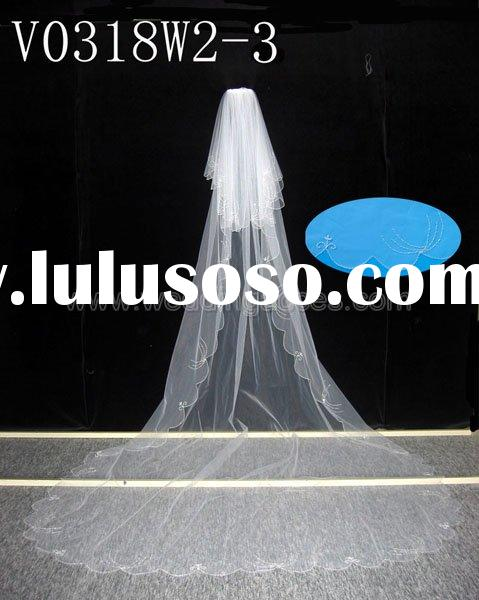 Bridal  Veil Wedding Veil