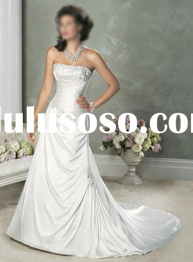 Bridal gowns, wedding dresses