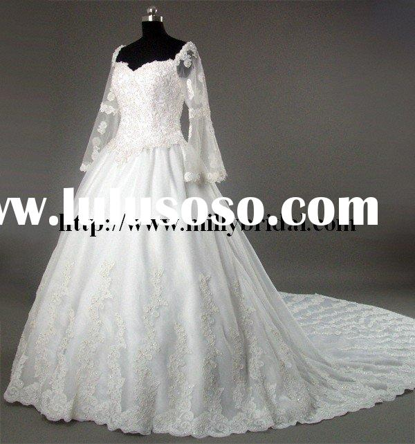 Designer Wedding Dresses, WG0527