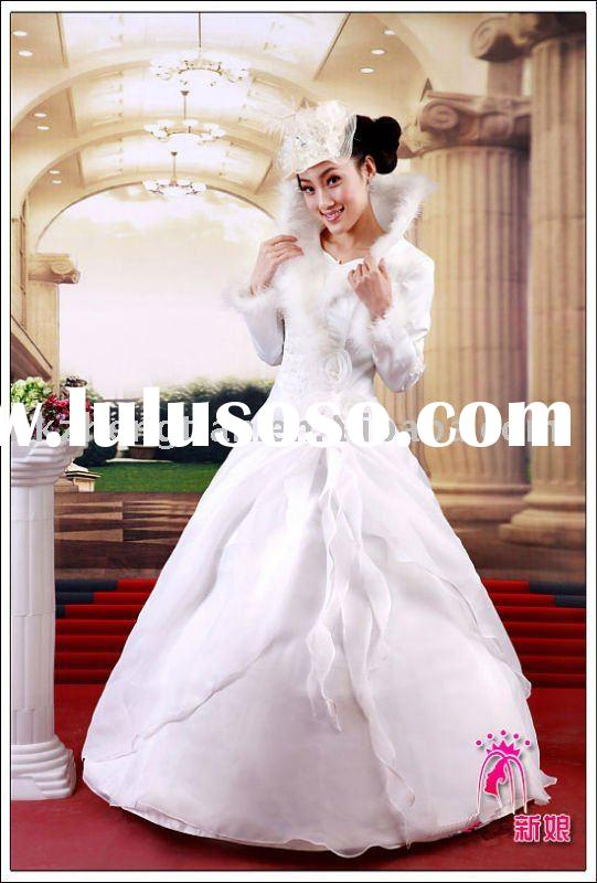 Elegant Wedding Gowns 1We have been professional manufacturer of sexy