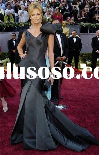 Evening Dress Celebrity Red Carpet Dresses JR-645