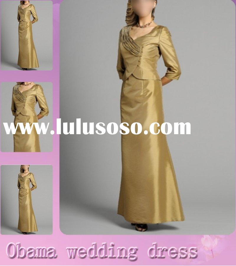 M2019 New style mother dress,mother of the bride