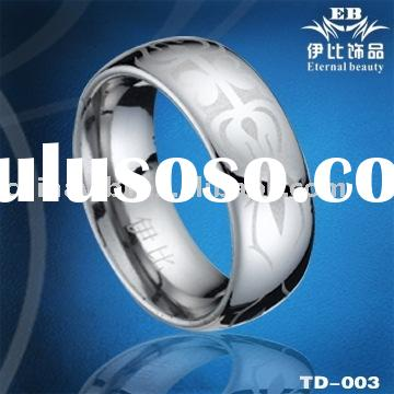 Men Wedding Rings Men jewelryTungsten carbide ringsFinger ringTungsten