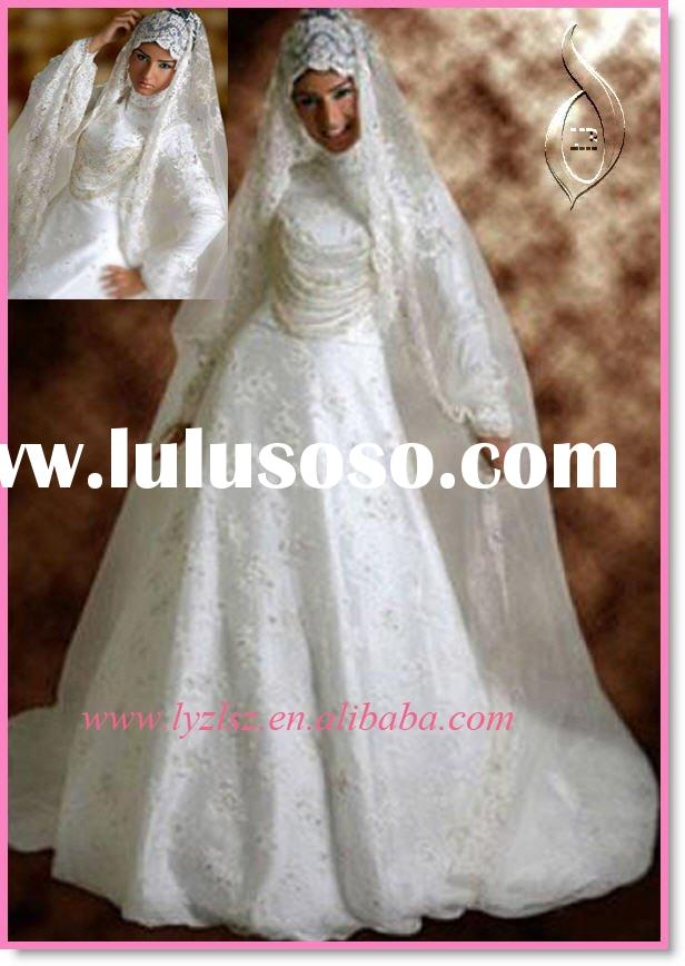 Muslim Wedding Dresses Houston : Wedding dresses dress code for a muslim
