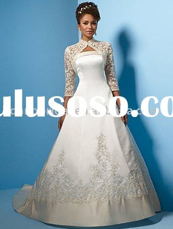 Black Long Sleeve Lace Dress on Lace Long Sleeve Wedding Dress Long Sleeve Wedding Gown Long Sleeve
