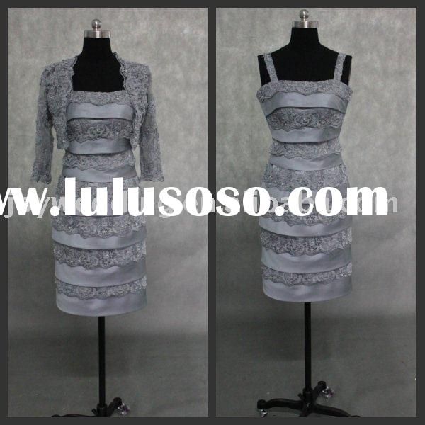R0320 real sample Mother Of The Bride Dresses