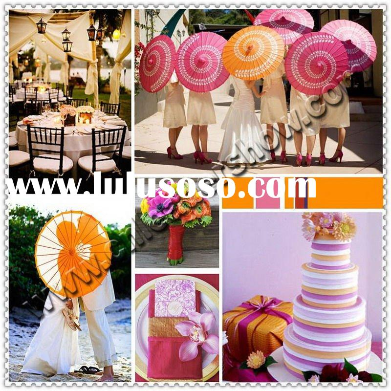 Romantic Harmonious wedding decoration Item NameRomantic Harmonious wedding