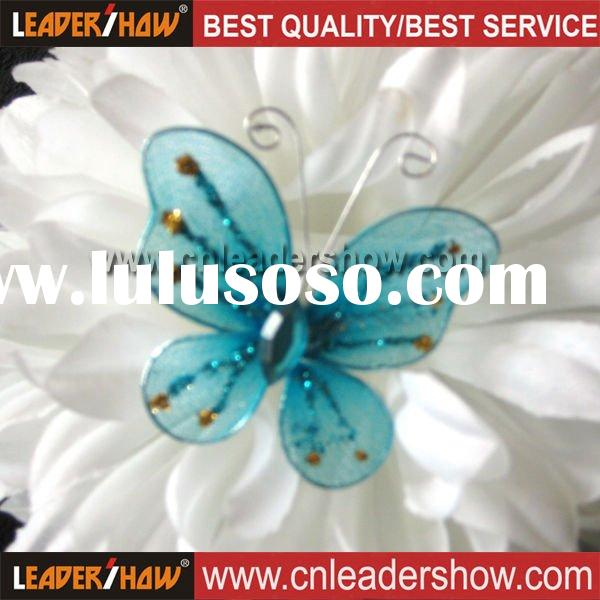 Velvet Handicraft Butterfly Bridal Favor