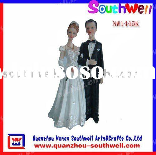 Wedding Cake Toppers---NW1445K
