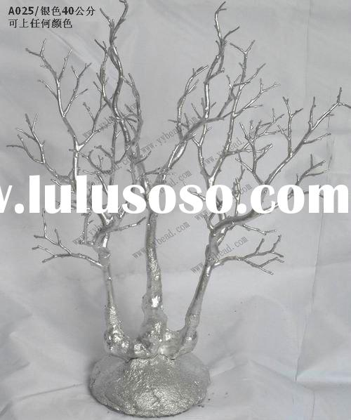 Wedding table crystal tree centerpiece wholesale