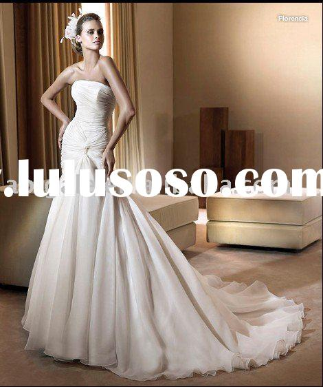 bridal gowns designers