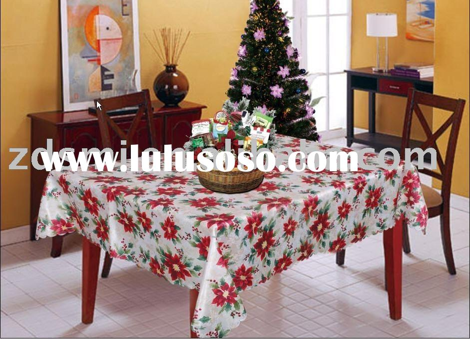 Shine Houseware: easter tablecloth design, easter tablecloths supplier
