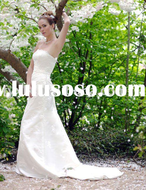 discount wedding dresses ZH0524