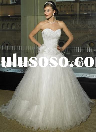 discount wedding dresses  ZH0542