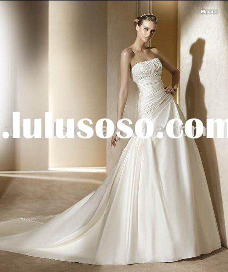 Tonia Ann Bridal :: Forever Yours Informal Bridal Gowns