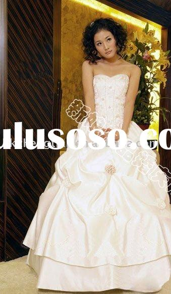 Detailed Product Description1informal wedding dresses2High Quality 3