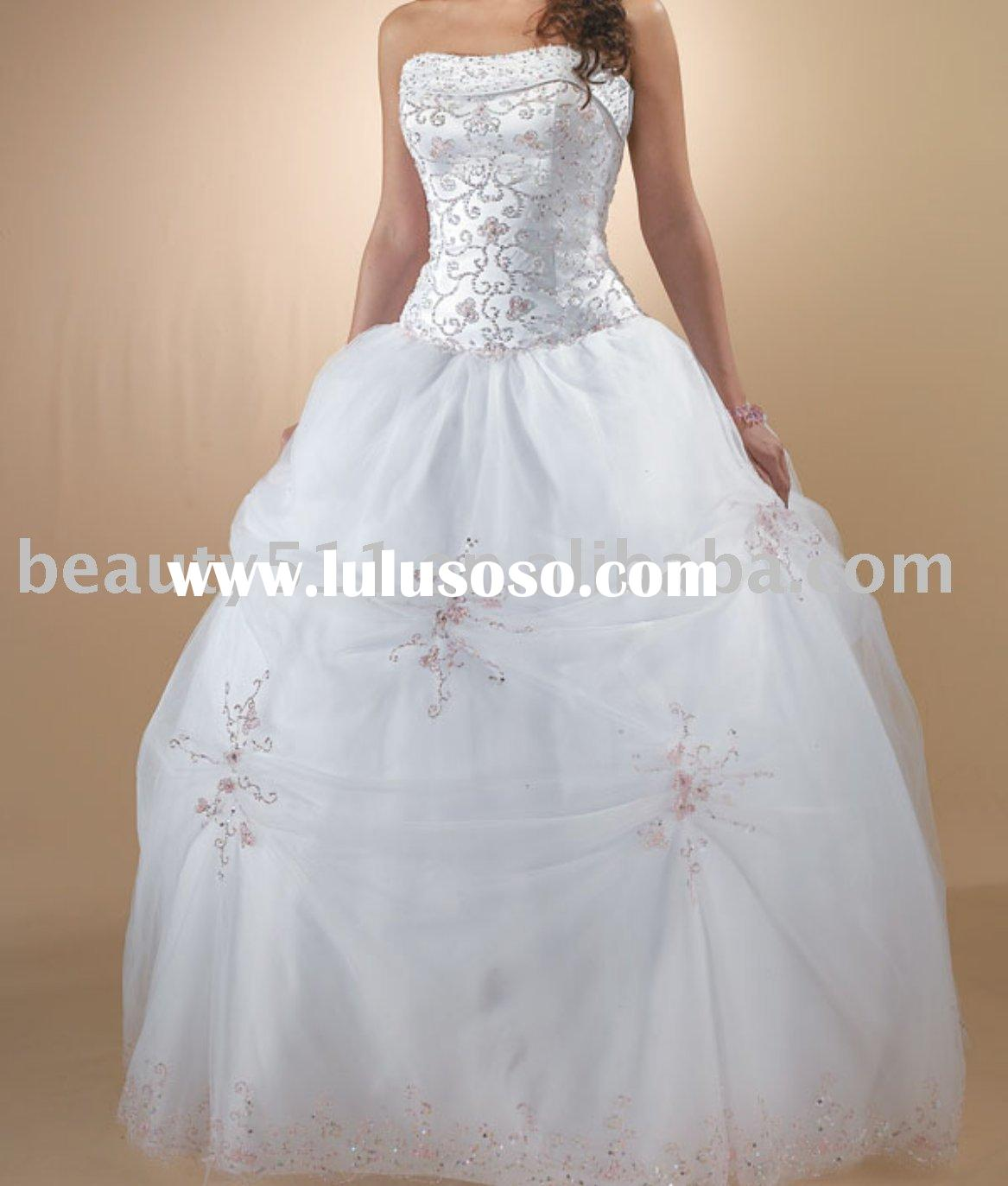 Vintage wedding dresses san diego cheap wedding dresses for Italian design wedding dresses
