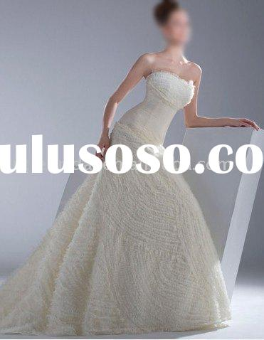 Lace Long Sleeve Dress on Elegant High Neck Long Sleeve Lace Wedding Dress   Wedding Dresses