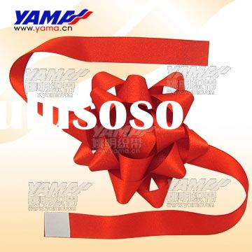 wedding gift decoration Handmade gift packaging with band