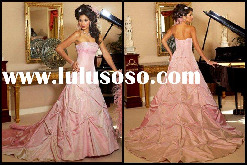 wedding gown designers wd541