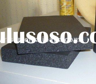 2010 rubber insulation material