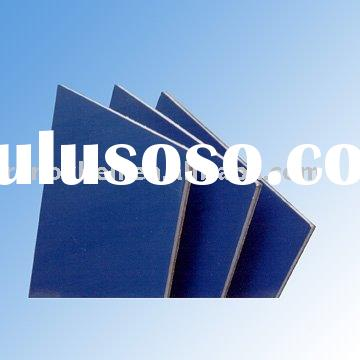 Aluminum Construction material