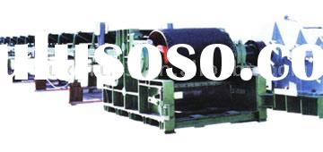 Belt conveyor, Material handling systems