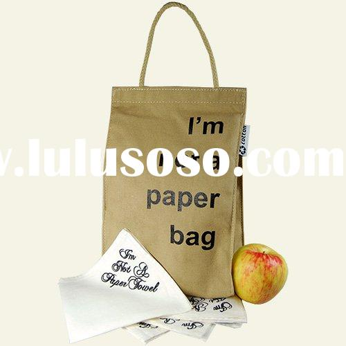 Lunch Set Bag
