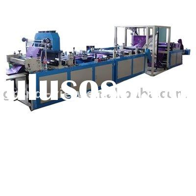 Non-woven Bag Making Machine | Nonwoven Bag Machine | Non woven Fabric Bag Making Machine