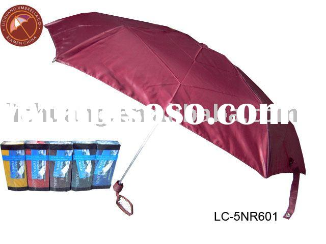 Red light umbrella