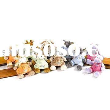 SHIMA Stuffed Animals