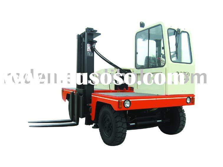 Side Loader Forklift CCCD3A