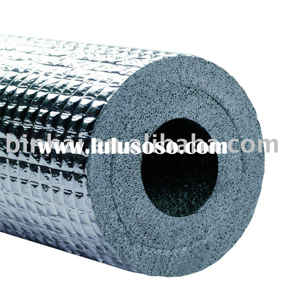 XPE thermal insulation material