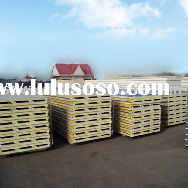 roofing green building materials