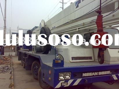 used tadano crane 55t  for sale(used japan crane lifting crane lifting machine)
