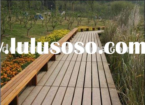 Composite deck plastic composite decking material - Suitable materials for decking ...