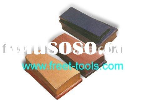 Diamond abrasive tools