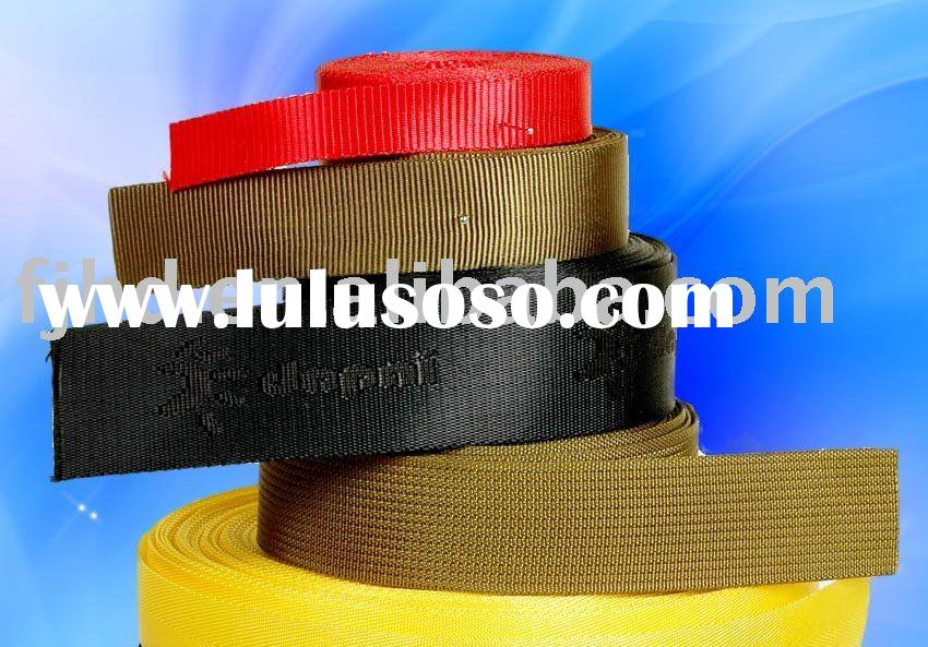 Nylon webbing belt