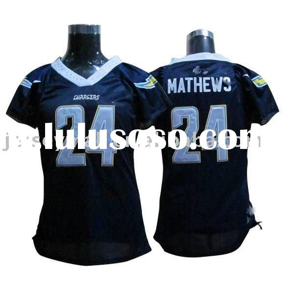 San Diego Chargers Jerserys