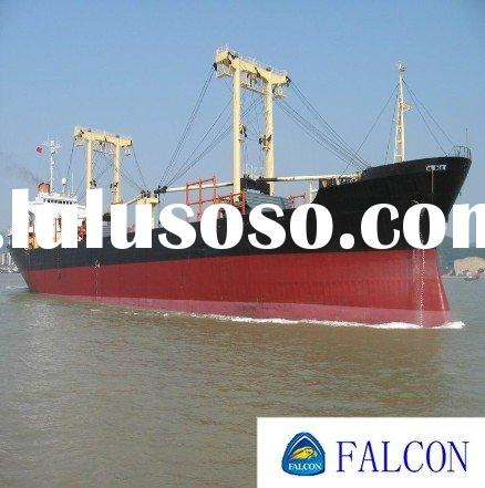 (sea freight)India