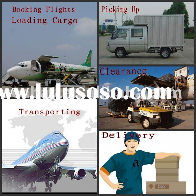 air freight to Pune, India-Woody