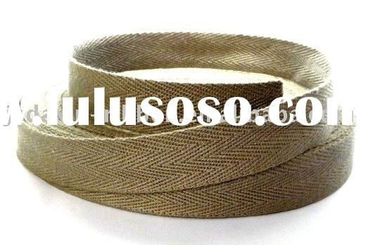cotton webbing,cotton ribbon