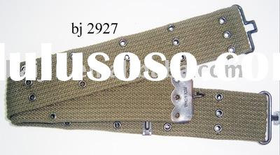 webbing belt,army belt,costume belt,waist belt