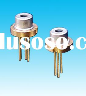 405nm, 100mW Blue laser diode