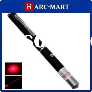 5mW 650nm Ultra Powerful Mid-open Red Laser Pointer Pen#EC158