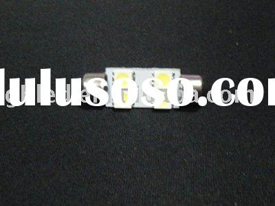 Automotive  led auto light bulbs for car