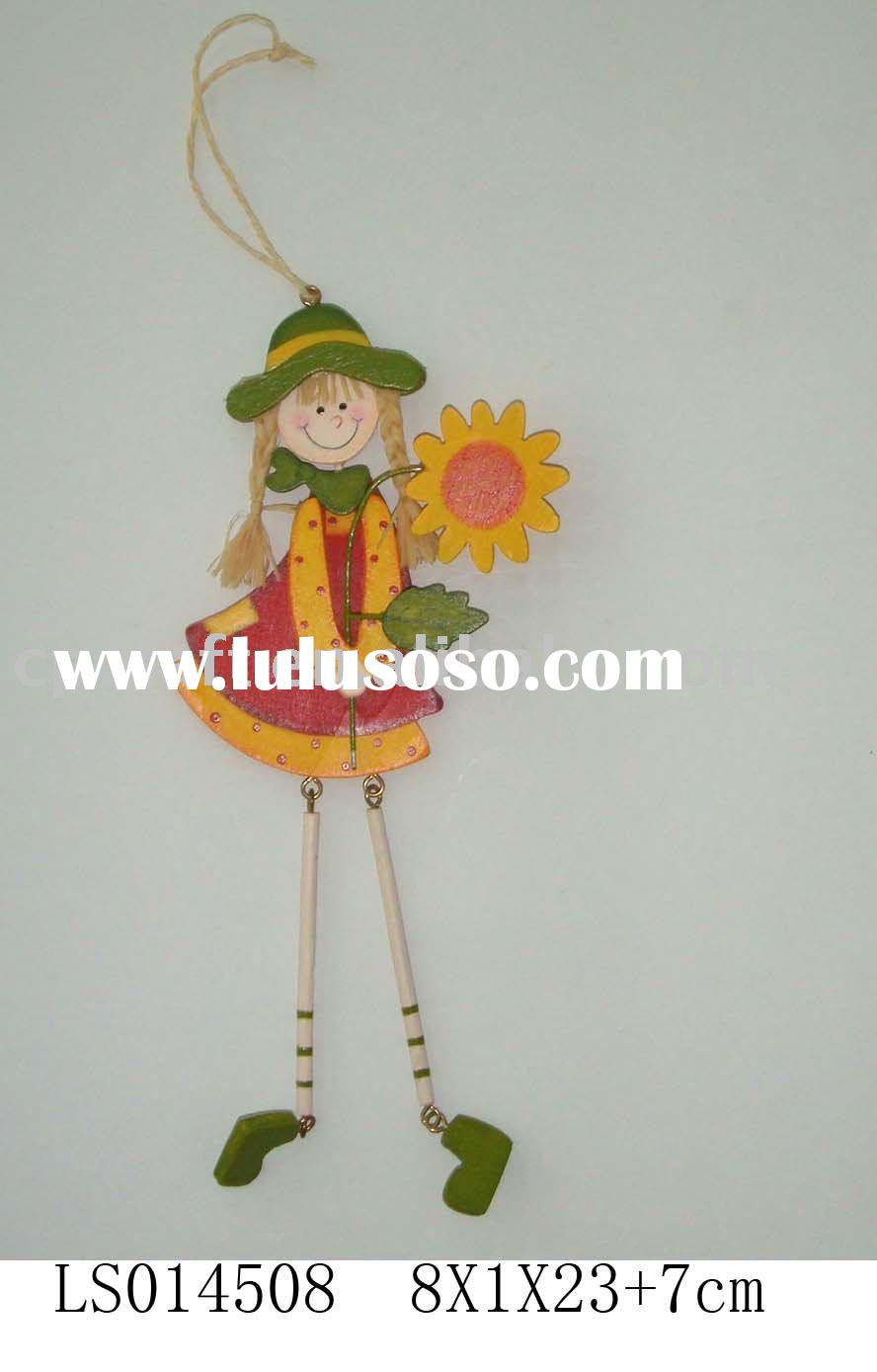 Autumn harvest decoration wood holiday craft