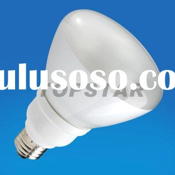 Dimmable Energy Saving Lamp (15W E26 R30), energy saving bulb, ccfl, dimming lamp