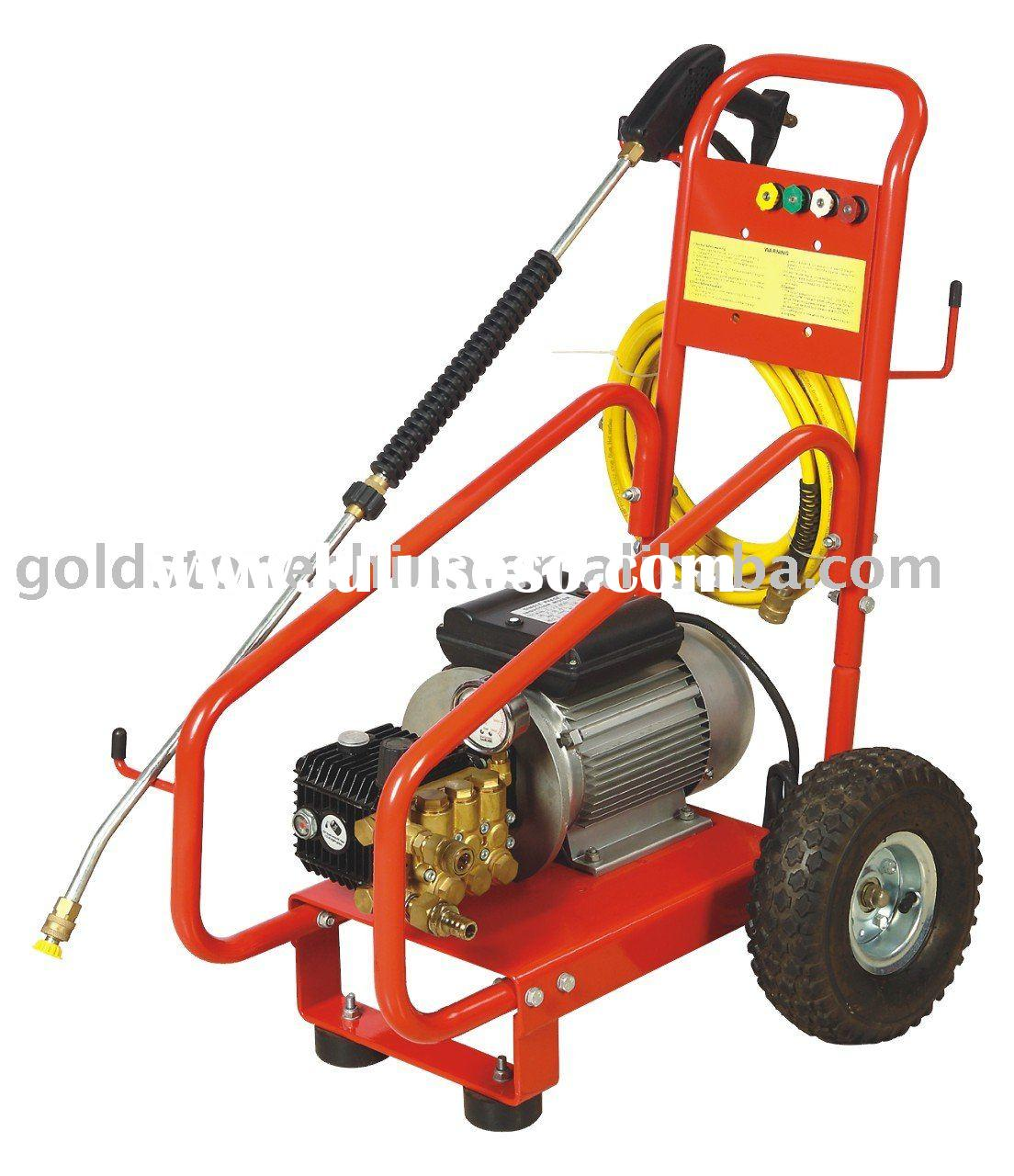 Electric High Pressure Water Cleaner 2500PSI