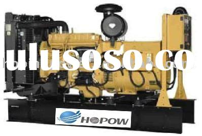 Industrial Diesel Engine Generator  ( Alternator Stamford 5kva~1500kva)